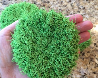 Crochet dish scrubbies set of 3