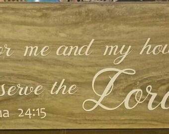 Scripture tile