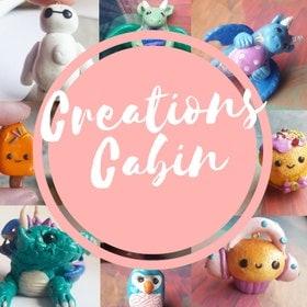 Creations Cabin Etsy Shop Blog