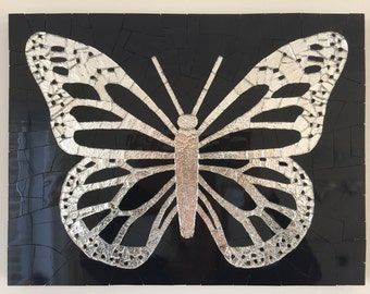 The 'Negative' and 'Positive' Butterfly