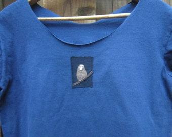 Brown Owl Shirt