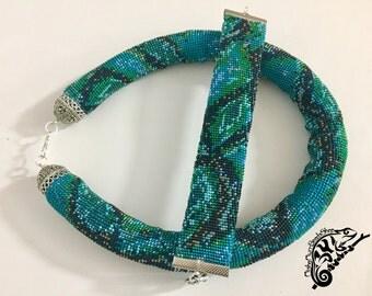 Set Royal Python Turquoise
