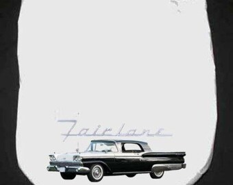 New Ford Fairlane Tote Bag! FREE continental U.S. SHIPPING!!
