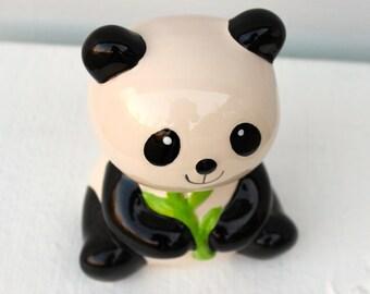 Panda Piggy Bank