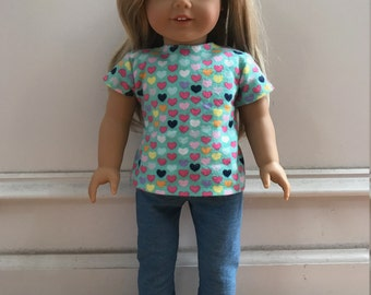 Doll Outfit 18 inch