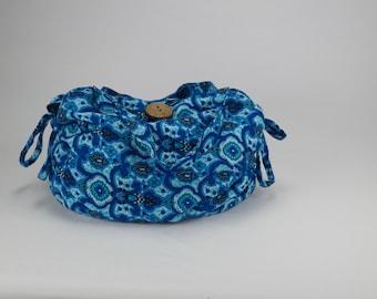 Towel Tote Bag