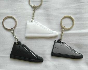 Balenciaga keychain