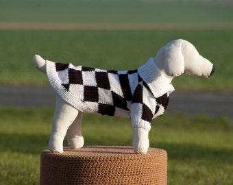 "Coat for dog ""Carrex"""