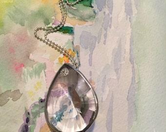 Crystal drop chandelier chandelier-glass-chandelier drop