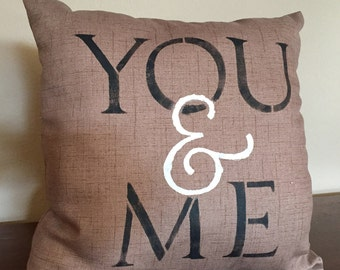 LOWER PRICES! off Decorative Pillows, Inspirational Sayings and Quotes Collection