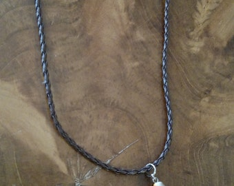 Fishing lure necklace