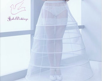 Petticoat/underskirt for wedding dress