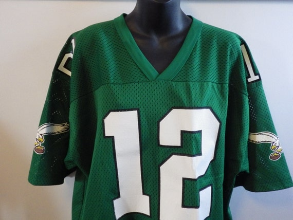 c03ea42c2fc 50%OFF Vintage 1980s Randall Cunningham Philadelphia Eagles by 80stimehop