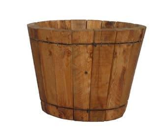 Pot barrel