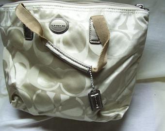Coach Handbag Purse like new