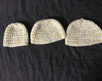 Gender neutral hats