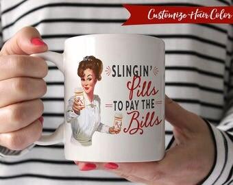 Pharmacy coffee mug   Etsy