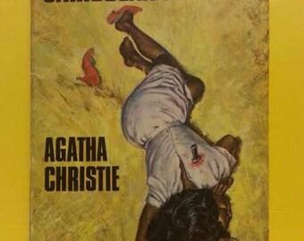 Agatha Christie A Caribbean Mystery Hardback Book