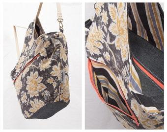 The BAGpack - Charlatana Lifestyle's Original Convertible Backpack