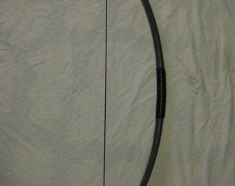 Fuctional handmade take-down recurve bow