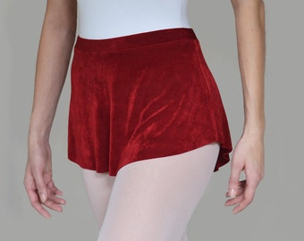 The Red Ballet Skirt  *Limited Edition*