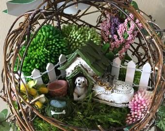 Fairy Indoor Garden Ball