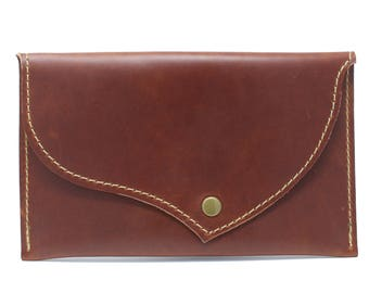 Foldover Clutch, Foldover Clutches, Foldover Clutchs, Leather Foldover Clutch, Foldover Leather Bag, Envelope Clutch