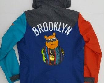 FBC Biggie Bear Jacket