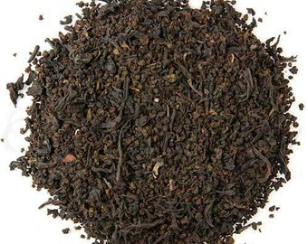 Canadian Breakfast Tea - One of Canada' Tp Tea Blends
