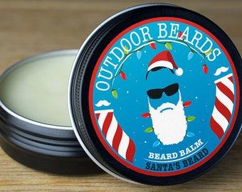 Outdoor Beards Beard Balm - Santa's Beard