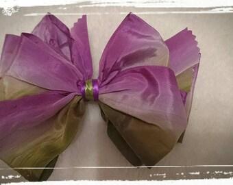 Handmade Bow clips