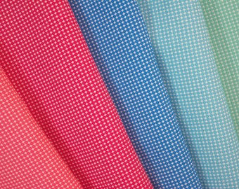 Polyviscose Double Cloth Woven Fabric