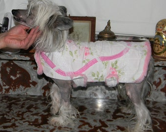 Coat jacket for dog