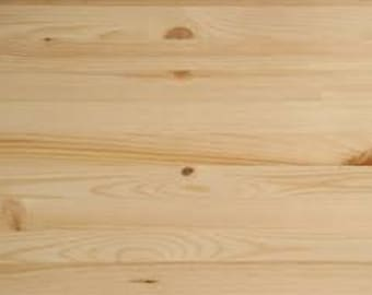Solid wood Pine square table top restaurant table top FREE SHIPPING to USA and Canada