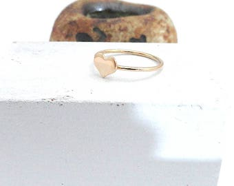 hearth ring,gold ring