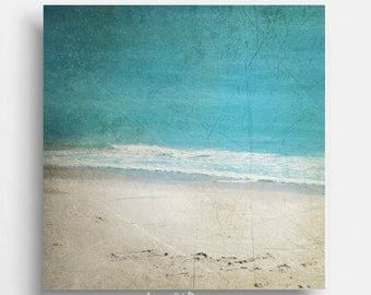 Ocean Print Abstract art prints Beach decor Nautical decors Minimalistic modern photography Downloadable Seascape picture Serene printables