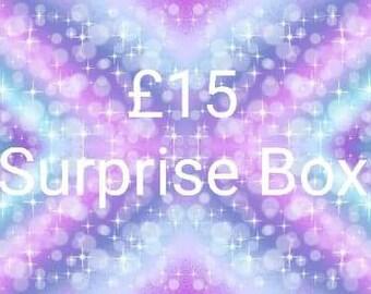 Surprise Box 15