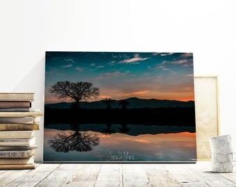 Landscape, fine art photography, photo print, wall decor, photo landscape
