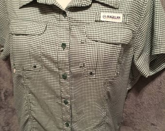Women's Magellan Short Sleeve Fishing Shirt