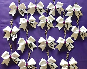 Bow Key Chain