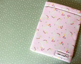 Unicorn Book Sleeve
