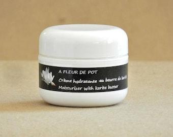 Moisturizer organic Shea butter 50 ml / 2 oz rug