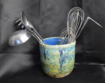 Multi-use pot