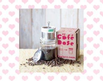 Dose Coffeemaker by EcoJarz