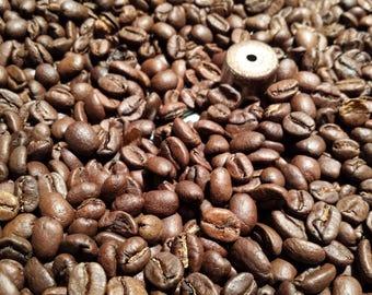Hand-Roasted Coffee