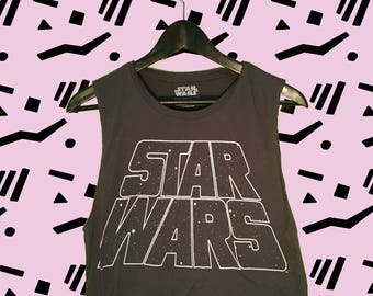 Small Star Wars Tee