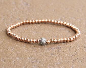 Rose Mystic Bracelet