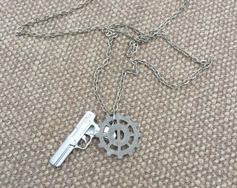 Clexa The 100 Necklace