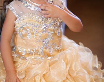 Bella Princess Dress