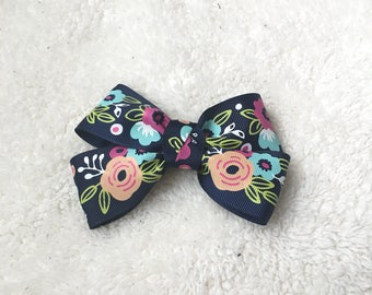 Blue Meadow Nany Hairbow